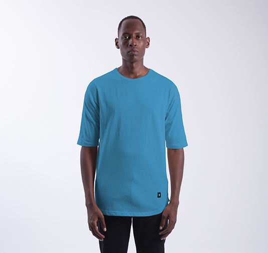 Elongated Sleeve Moan Tee 5
