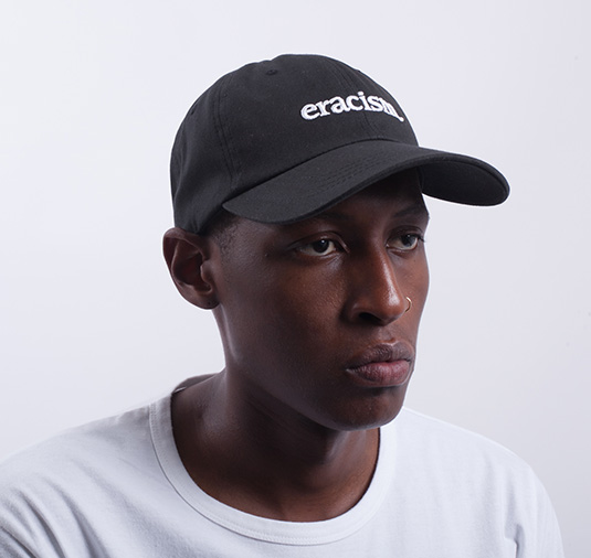 Eracism Dad Hat 3