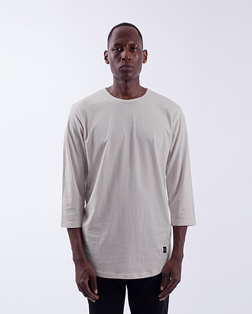 Elongated Sleeve Moan Tee 1