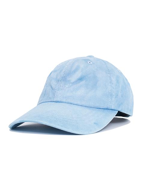 Indigo Hat  1