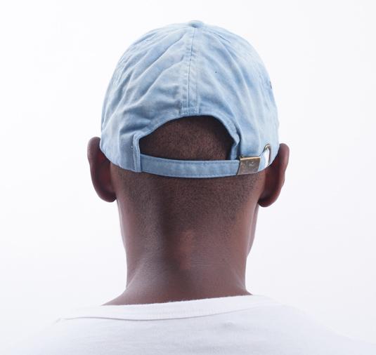 Indigo Hat  4