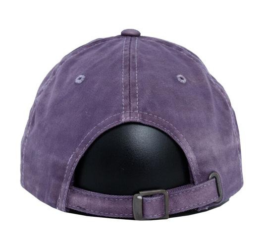 Logwood Hat 4