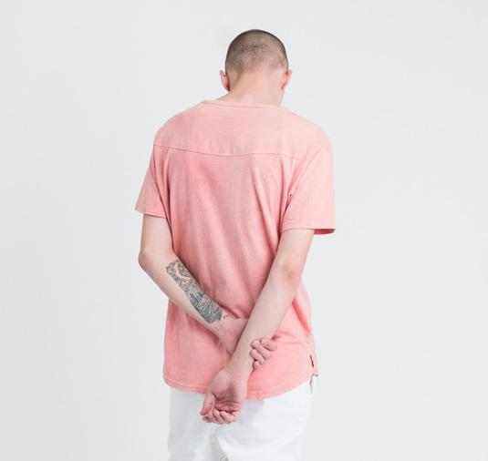 Madder Root Tee