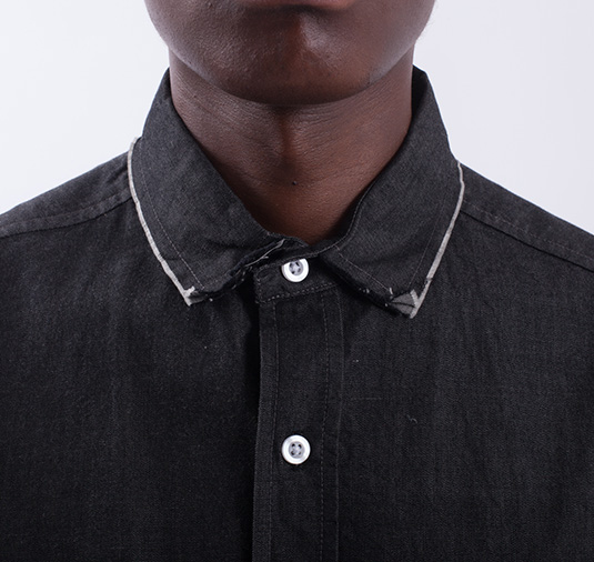 Temple Button Up  5