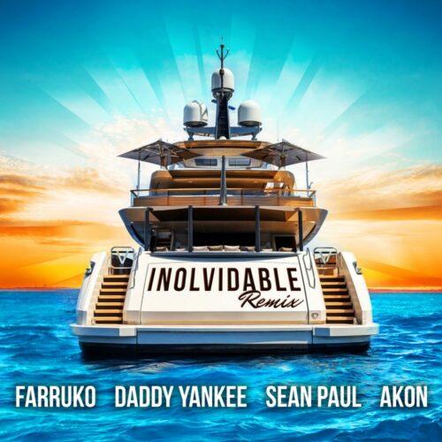 Inolvidable-Remix