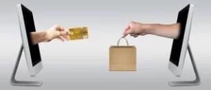 nakupovanie online