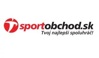 Sportobchod zľavový kód - logo