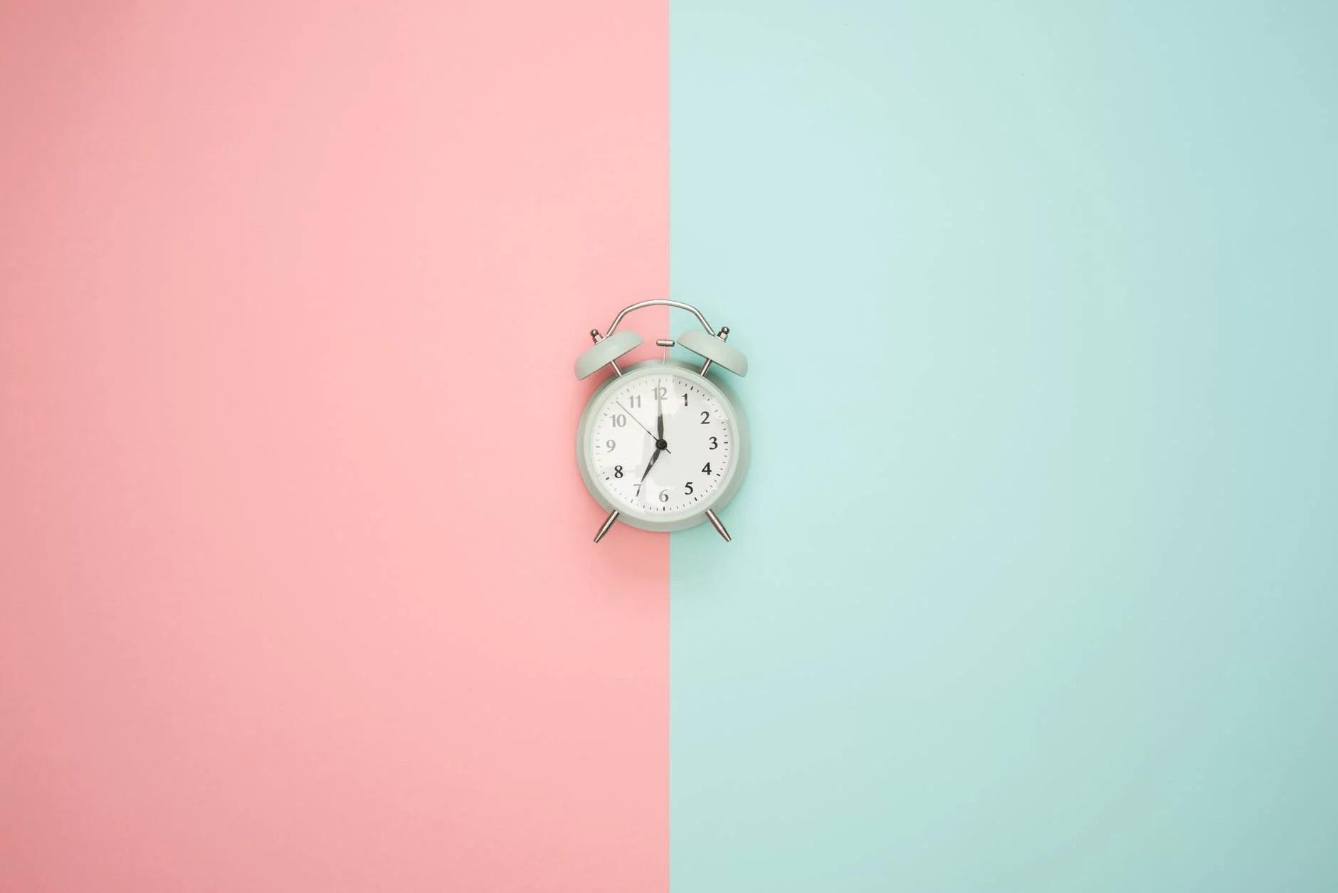 Základy time management-u: Ako byť pánom svojho času?