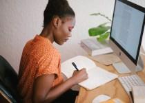 Ako si vytvoriť doma pracovný priestor?