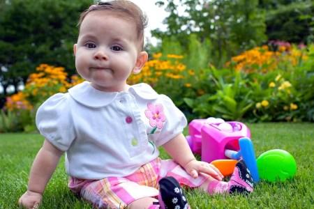 mimez bébé