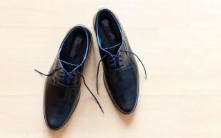 réparer une chaussure qui grince