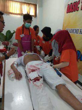 Stikes Bandung
