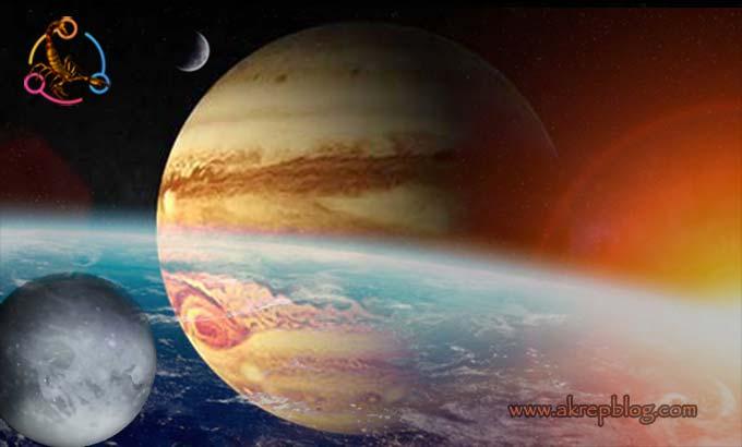 Jüpiter Pluto Kavuşumu Hayatımızı Nasıl Etkileyecek?