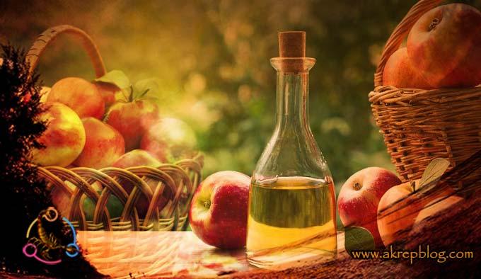 Elma Sirkesi Nasıl Yapılır? Elma Sirkesi Tarifi ve Yapımı