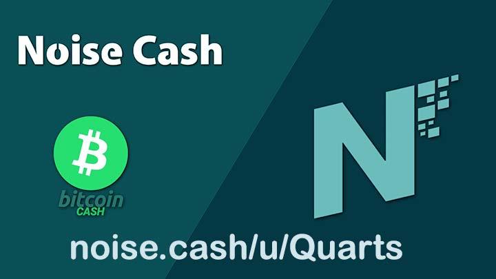 Noise Cash Güncelleme