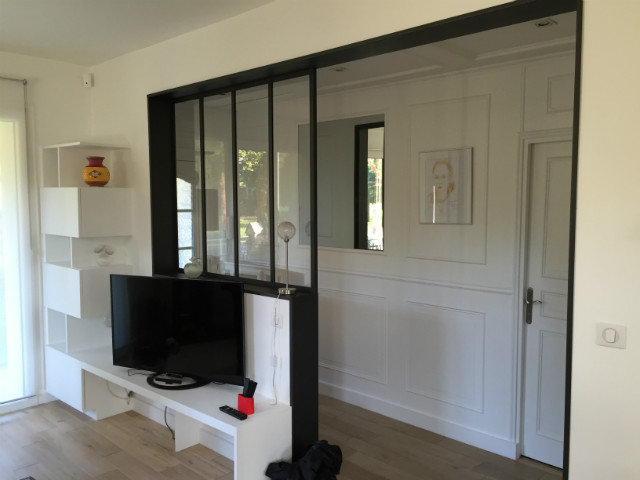verriere interieure  Verrire dintrieur atelier  AKR French Design  AKR French Design