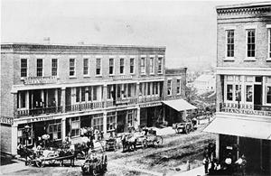 Akron historical