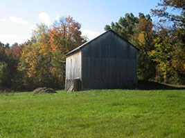 Cuyahoga Valley Countryside Conservancy