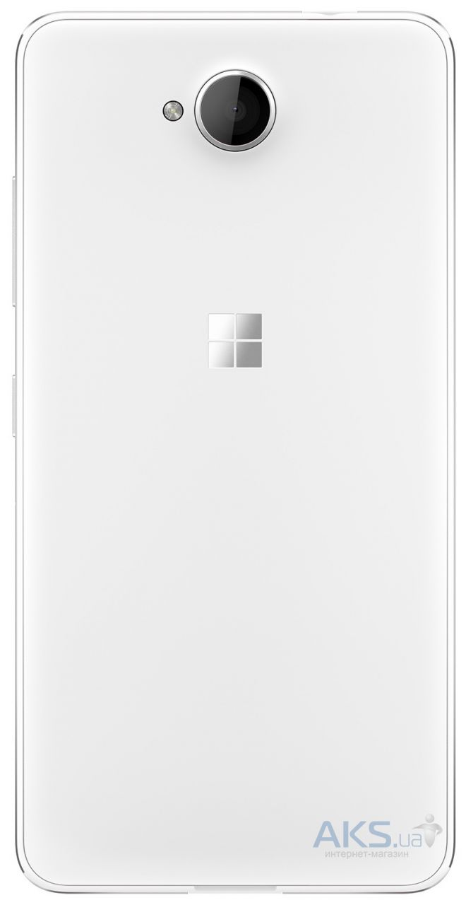 Задняя крышка Microsoft (Nokia) Lumia 650 (RM-1152