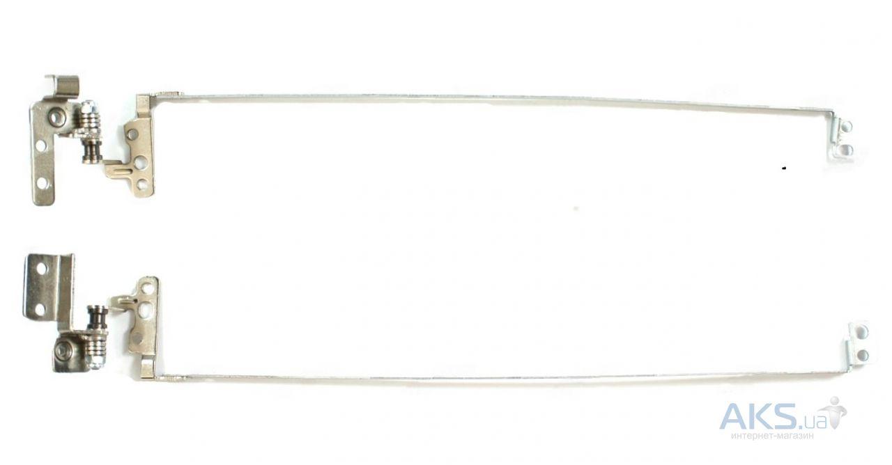 Петли для ноутбука G560, Z560, G565, Z565 (левая+правая
