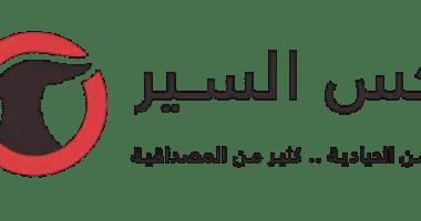 استقبال مصري ودي لأمير قطر على هامش القمة العربية فيديو