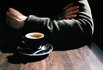 في السويد احتساء القهوة بدلا عن الإعدام