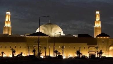 Photo of بالفيديو .. حفلة رقص داخل مسجد في السعودية تثير جدلاً واسعاً