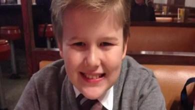 Photo of طفل أمريكي ينتحر تاركاً وراءه رسالة مؤثرة