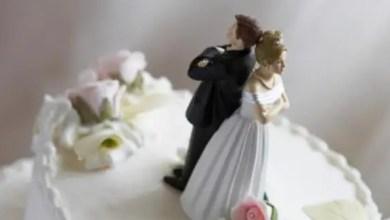 "Photo of الإمارات : خلاف على "" أغنية "" يتسبب بطلاق عروسين بقاعة أفراح في دبي"