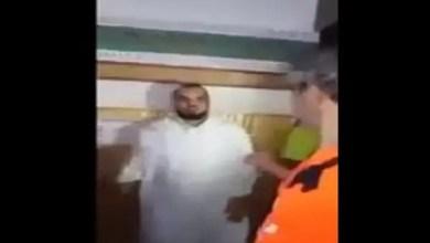 Photo of المغرب : القبض على إمام في وضع مخل مع فتاة داخل مسجد ( فيديو )