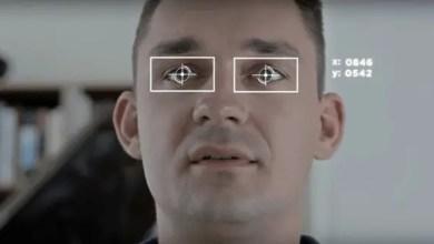 "Photo of "" فيس بوك "" تستحوذ على شركة تتبع العين "" The Eye Tribe """