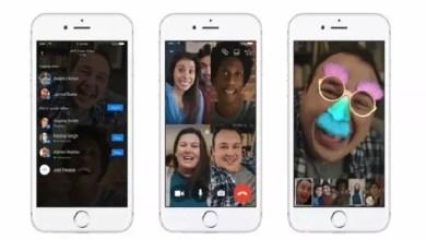 "Photo of تطبيق "" ماسنجر "" يتيح مكالمات فيديو جماعية مع 50 شخصاً ( فيديو )"