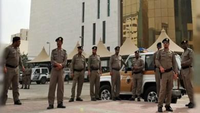 Photo of العثور على جثة رجل داخل صندوق مركبة في السعودية