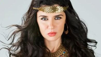 Photo of نجاة الممثلة المصرية غادة عادل من حريق التهم مسرح برنامجها الجديد
