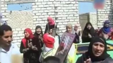 "Photo of مصر : "" رؤيا "" جماعية غريبة تخرج متوفى من قبره بعد 73 يوماً"
