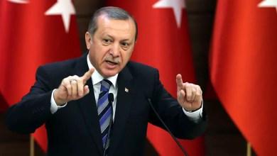 Photo of أردوغان : عازمون على منع التنظيمات الإرهابية من التطاول مجددًا على إسطنبول