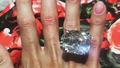 Photo of ملياردير روسي يقدم لزوجته في عيد زواجهما هدية بـ 9 ملايين دولار