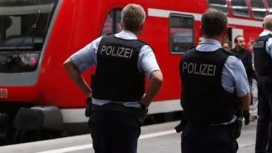 Photo of ألمانيا : إطلاق نار بمحطة قطار في ميونيخ