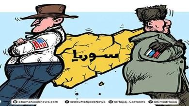Photo of هل يخرج منتصرون من حرب الحدود في سورية ؟