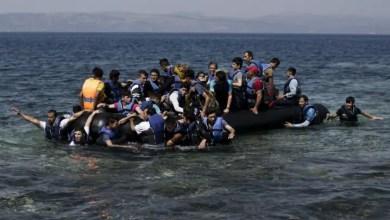 صورة إيطاليا : إنقاذ أكثر من 5 آلاف مهاجر من الغرق خلال 24 ساعة