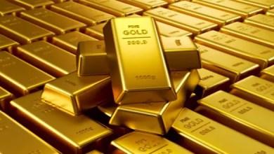 Photo of أمر بيع ضخم يدفع الذهب للهبوط إلى أدنى مستوى في 6 أسابيع