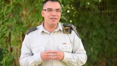 """Photo of الناطق باسم الجيش """" الإسرائيلي """" أفيخاي أدرعي يثير غضب العرب مجدداً"""
