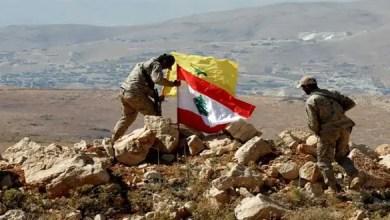 Photo of رويترز عن مصادر لبنانية : مقاتلو جبهة النصرة في عرسال مستعدون لقبول مرور آمن إلى مناطق سيطرة المعارضة في سوريا