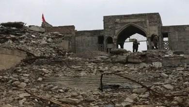 Photo of تركيا تهنئ العراق على تحرير الموصل و تعرض المساعدة في إعادة الإعمار