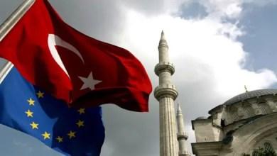 """Photo of ألمانيا : مباحثات تحديث """" الاتحاد الجمركي """" الأوروبي التركي لم تتكلل بالنجاح"""