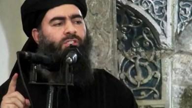 Photo of وزير الدفاع الأمريكي : نعتقد أن البغدادي على قيد الحياة