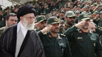 Photo of جنرال أمريكي : تهديد الحرس الثوري الإيراني لن يمنعنا من معاقبته