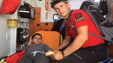 Photo of فرق الإنقاذ التركية تعيد طفلاً قطرياً لأسرته بعد ساعات من فقدانه