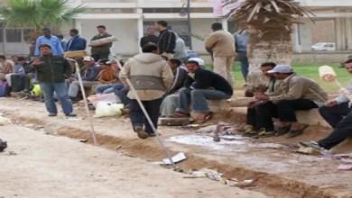 Photo of الأردن يبدأ إصدار تصاريح عمل مؤقتة للاجئين السوريين