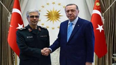 Photo of إيران تنفي التخطيط لعملية مشتركة مع تركيا ضد الأكراد
